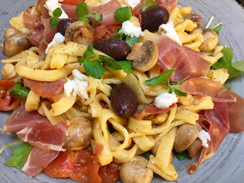 glutenfri pasta fra pappautengluten.no