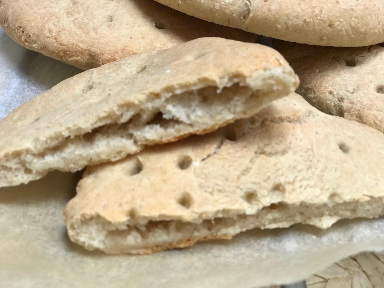 glutenfrie polarbrød