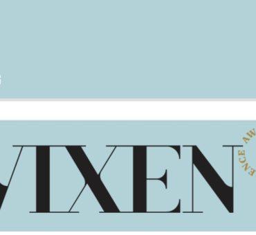 Vixen Award 2019